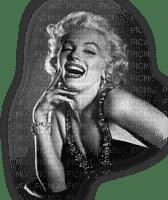 Marilyn Monroe bp