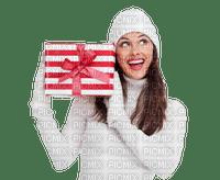 christmas noel woman femme frau