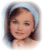 image encre femme fille visage edited by me