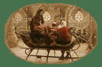 Kaz_Creations Paysage Scenery Christmas Santa Claus Child