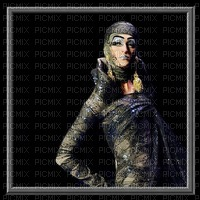 image encre femme mode charme edited by me