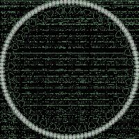 circle heart  ❤️ elizamio