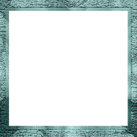 Cadre.Frame.Teal.turquoise.Victoriabea
