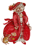 dolceluna cat
