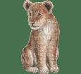 leon by EstrellaCristal