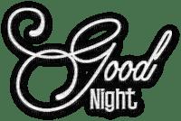 soave text good night white