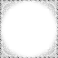 frame CIRCLE  transparent