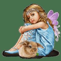 angel bebe Pelageya ange, bébé ,fille