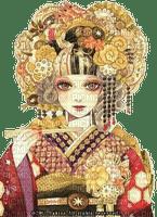 Anime geisha ❤️ elizamio