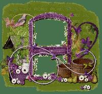 Kaz_Creations Garden Deco Frames Frame