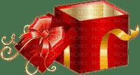 Kaz_Creations Gift Box Present Ribbons Bows Colours