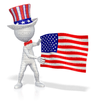 Kaz_Creations America 4th July Independance Day American