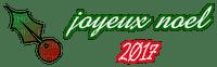 loly33 texte joyeux noel 2017