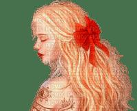 dolceluna fantasy girl woman