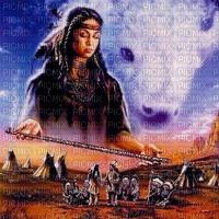 amerindienne  NATIVE