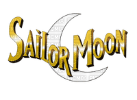 Sailor Moon Crystal logo name text
