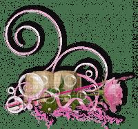 Pink Deco