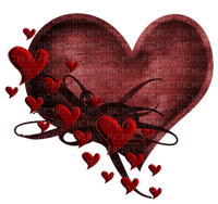 Kaz_Creations Love Deco