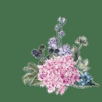 Fleur.bouquet.Hydrangeas.Hortensias.hortensie.Victoriabea