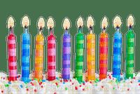 cake torte gâteau kuchen tarte happy birthday anniversaire geburtstag tube  candle kerzen bougies