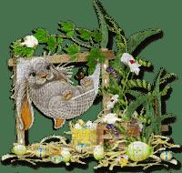 easter ostern Pâques paques  deco tube  eggs eier œufs egg  flower fleur garden bunny hase lapin animal