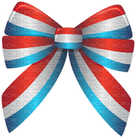Norway coller in ribbon. Leila