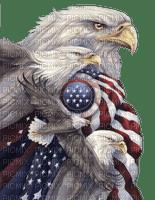 Kaz_Creations American Deco Birds Bird