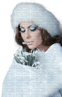winter hiver woman femme frau beauty