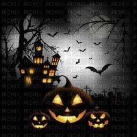 halloween bg fond
