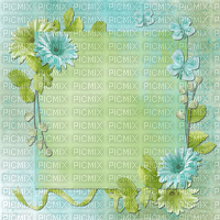 fond_background_fleurs_vintage_BlueDREAM70