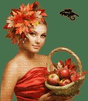 femme autumn