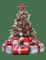 tree arbre baum fir tanne sapin red    christmas noel xmas weihnachten Navidad рождество natal tube gift present