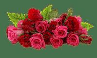 Fleurs.Roses.Bouquet.Red.Victoriabea
