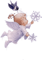 angel noel laurachan