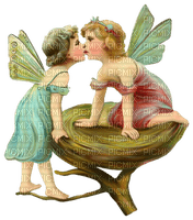 fairy kiss fee