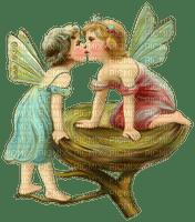 fairy kiss fee