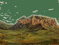 fantasy landscape mountain