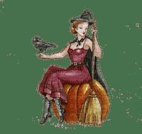 MMarcia halloween garota woman