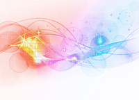lumiere lights colorful deco