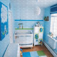 baby boy  bedroom  bebe  chambre
