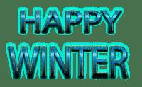 Happy Winter.text.Victoriabea