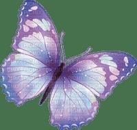 Papillon bleue bleu blue butterfly