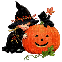 sorcière_ Halloween_witch_____BlueDREAM70