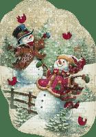 bonhomme  de neige loly33