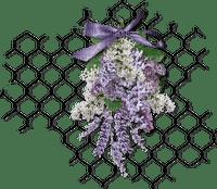 fence zaun clôture  lavender