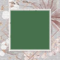 Cadre.Frame.fleurs.gris.Victoriabea