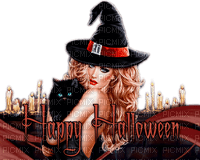 halloween milla1959