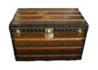 Cedar Chest, Chests, Victorian, Vintage, Deco, Decoration - Jitter.Bug.Girl
