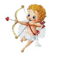 Cupid.Cupidon.Cupido.Ange.Ángel.Valentine's day.Saint Valentin.Love.Victoriabea