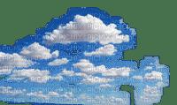clouds transparent nuages